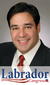 Raul Labrador Idaho's 1st Congressional District Conservative Candidate